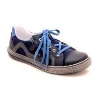 Спортивні туфлі  для хлопчика Ren-But 33-4217 Granat Popiel (31-36p.)